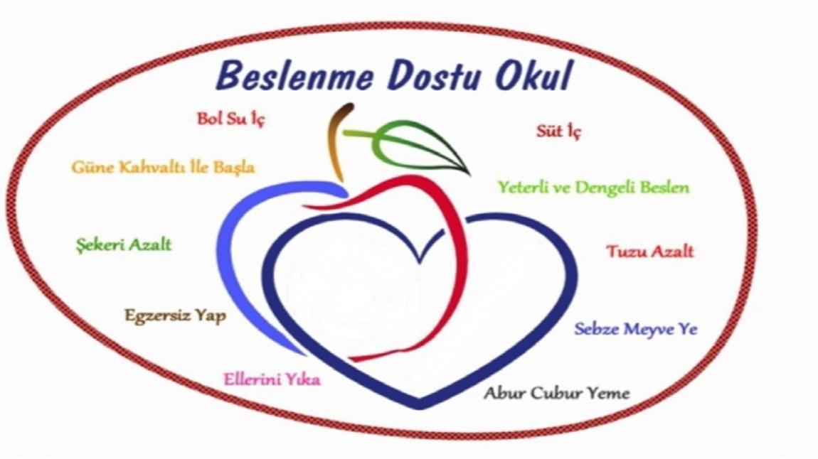 Beslenme Dostu Okul Ahmet Hasnun Tuncsoy Ilkokulu